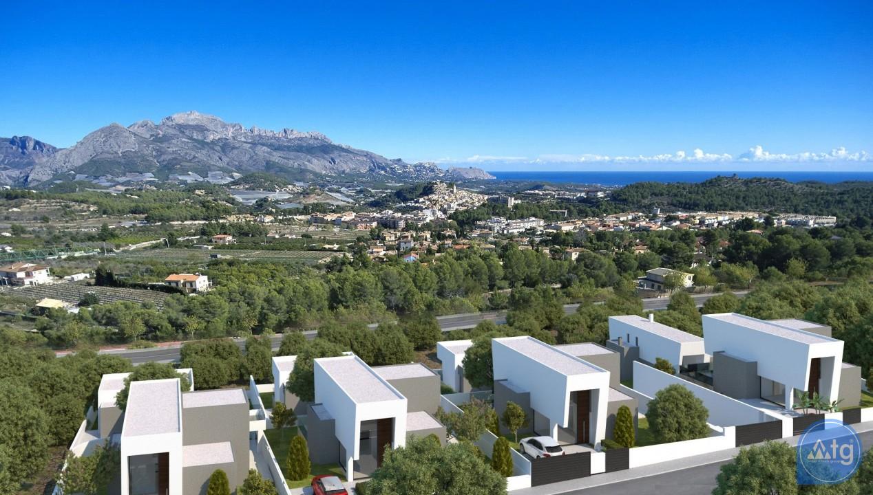3 bedroom Villa in Villamartin - LH6496 - 3