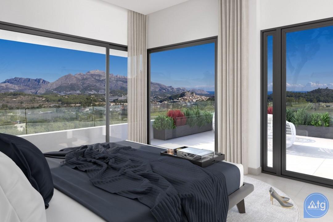 3 bedroom Villa in Villamartin - LH6496 - 6