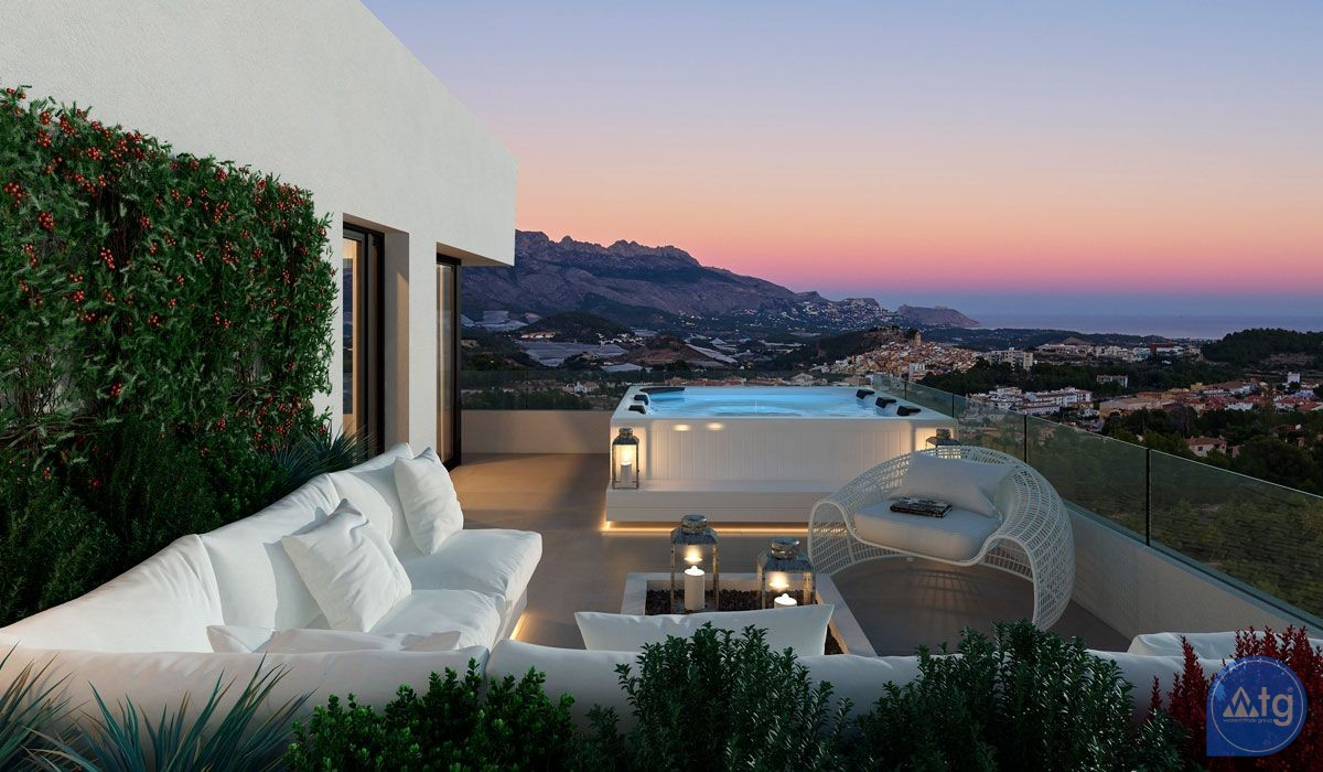 3 bedroom Villa in Villamartin - LH6496 - 8