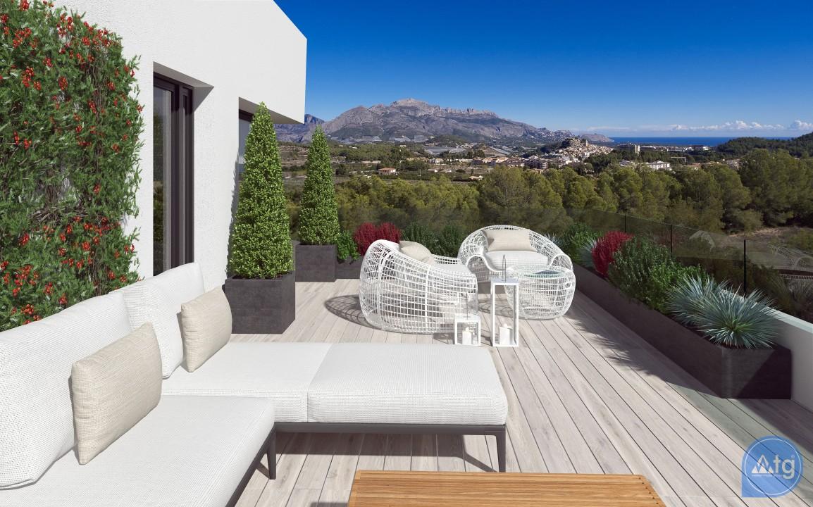 3 bedroom Villa in Villamartin - LH6496 - 9