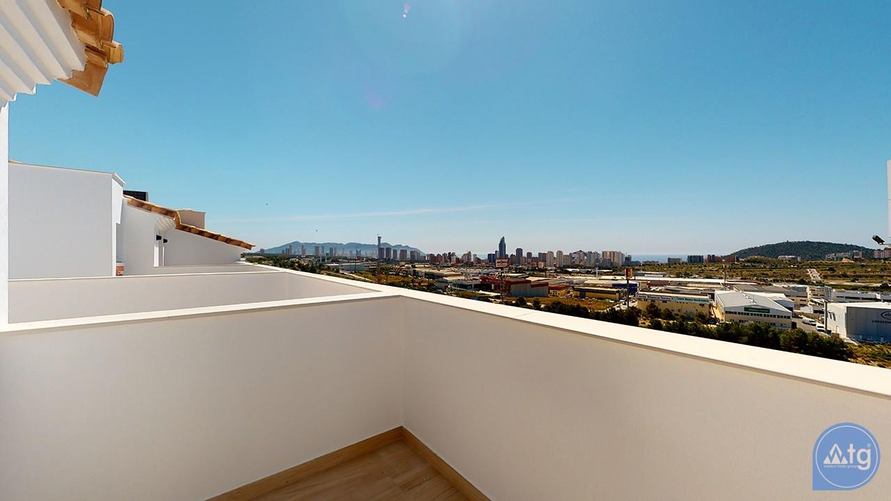 3 bedroom Villa in Villamartin - HH6396 - 19