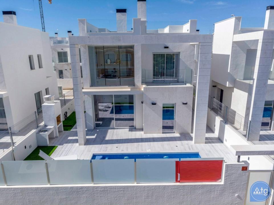 3 bedroom Villa in Villamartin - IV6165 - 2