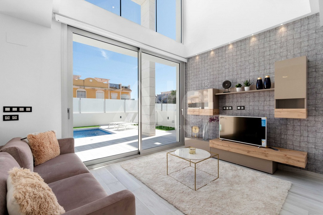 3 bedroom Villa in Villamartin - IV6165 - 8