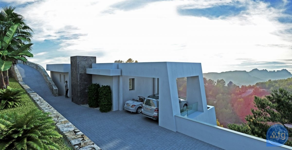 3 bedroom Villa in Vistabella  - VG6423 - 6