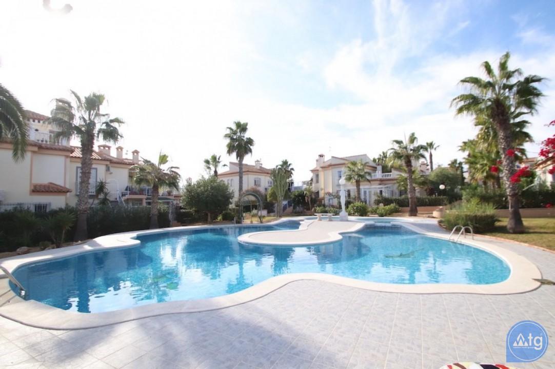 3 bedroom Villa in Vistabella - VG114007 - 1