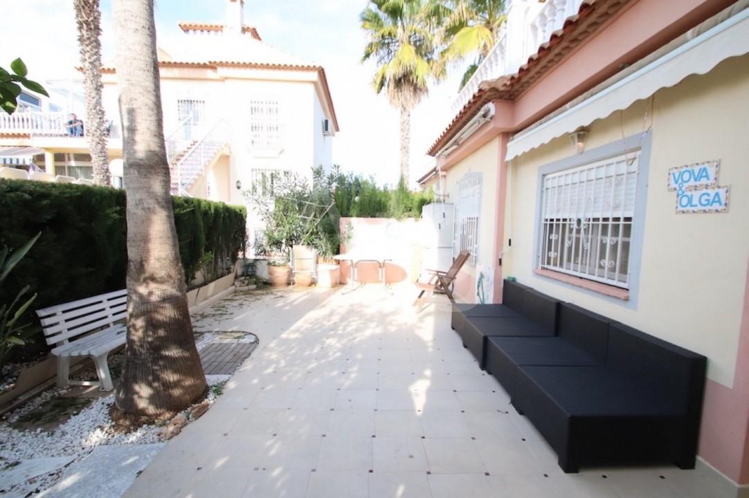 3 bedroom Villa in Vistabella - VG114007 - 10