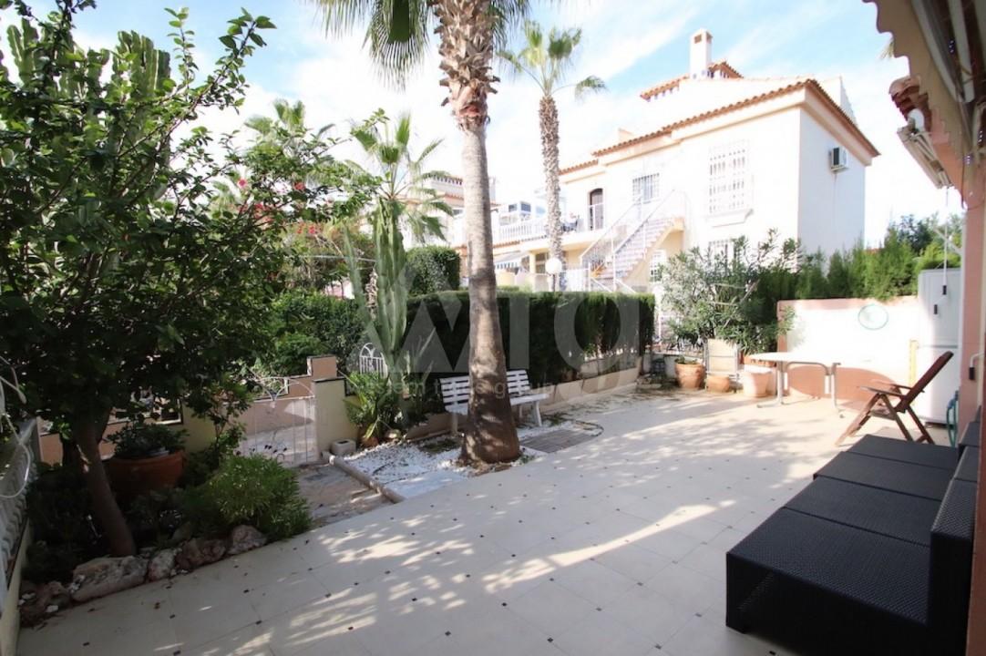 3 bedroom Villa in Vistabella - VG114007 - 12