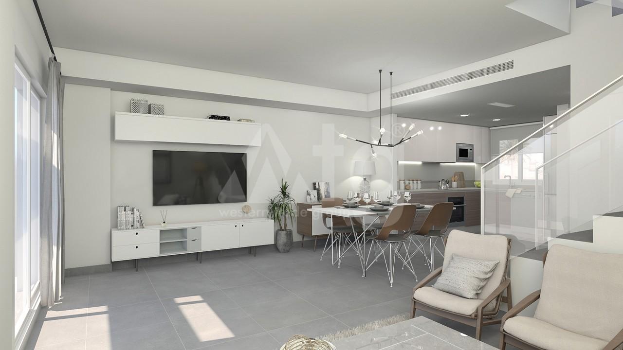 3 bedroom Villa in Dehesa de Campoamor  - AGI115554 - 10
