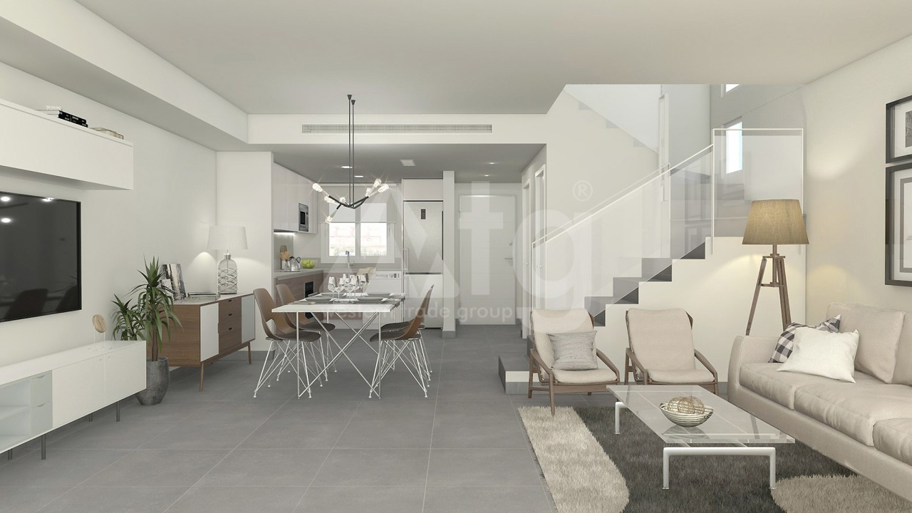 3 bedroom Villa in Dehesa de Campoamor  - AGI115554 - 11