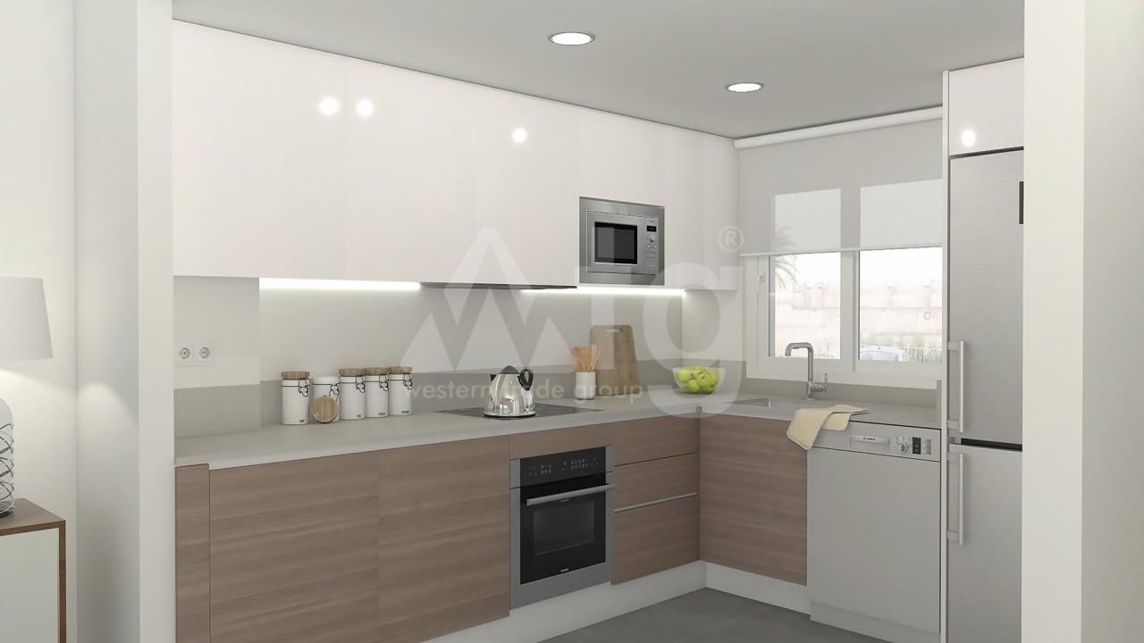 3 bedroom Villa in Dehesa de Campoamor  - AGI115554 - 12