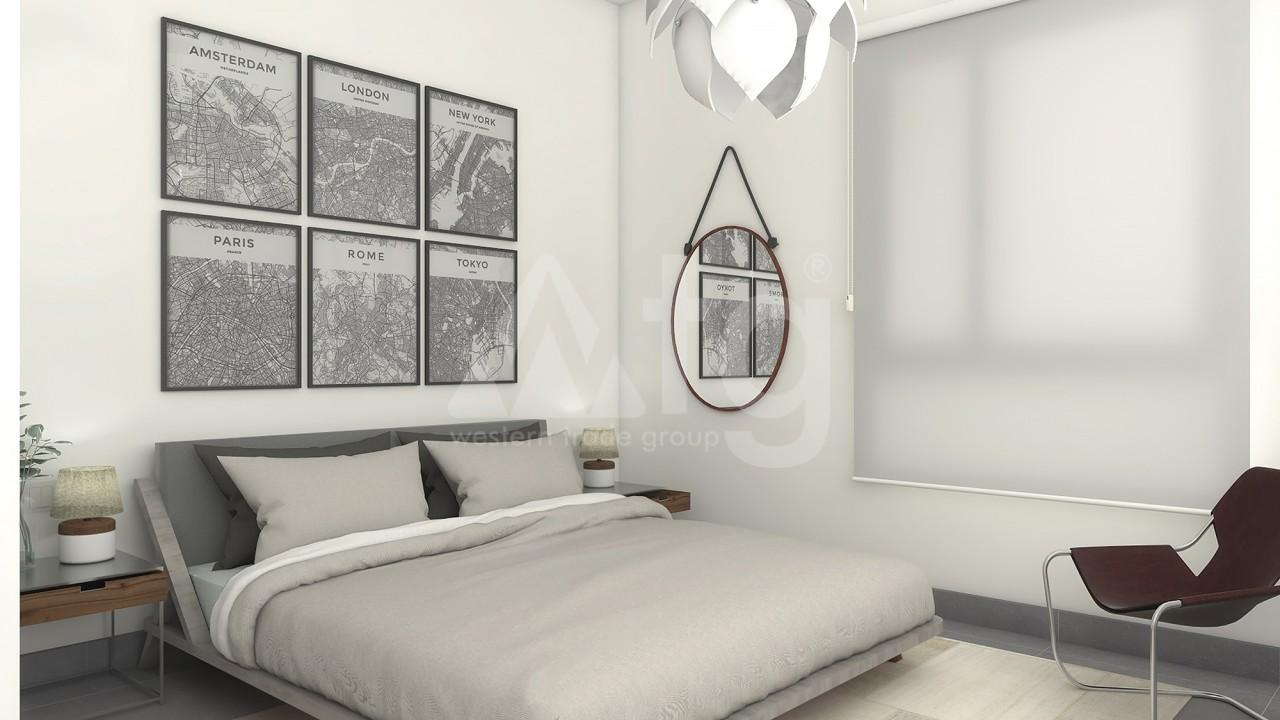 3 bedroom Villa in Dehesa de Campoamor  - AGI115554 - 14
