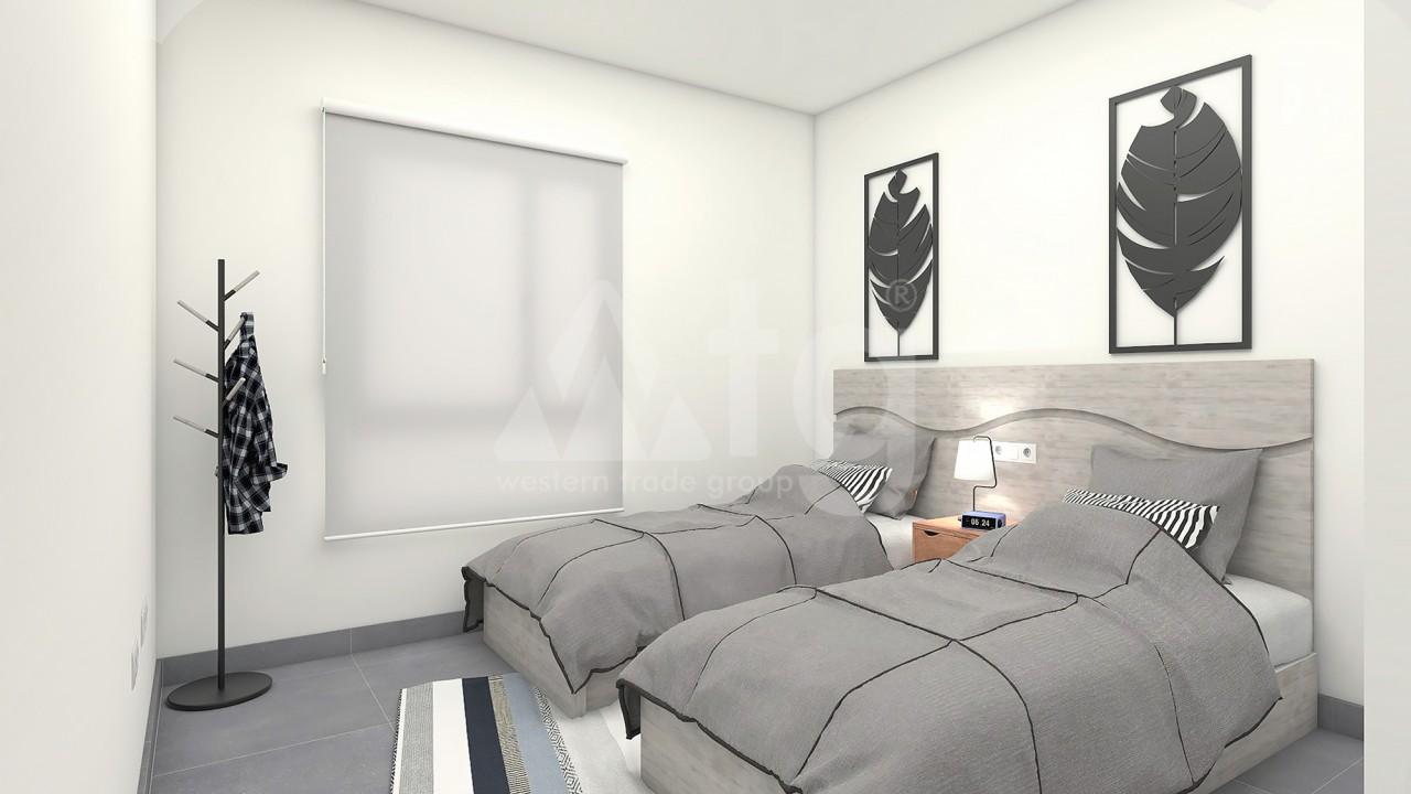 3 bedroom Villa in Dehesa de Campoamor  - AGI115554 - 15