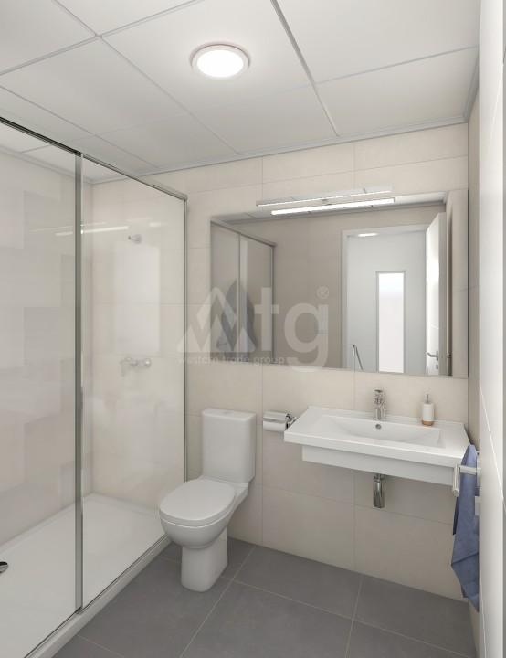 3 bedroom Villa in Dehesa de Campoamor  - AGI115554 - 16