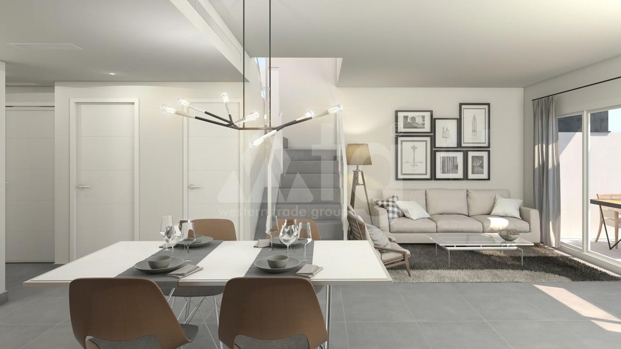 3 bedroom Villa in Dehesa de Campoamor  - AGI115554 - 17