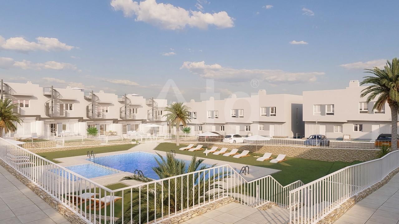 3 bedroom Villa in Dehesa de Campoamor  - AGI115554 - 2