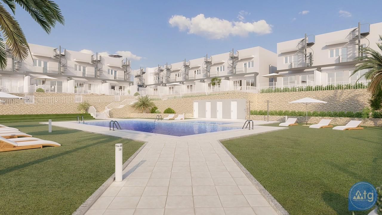 3 bedroom Villa in Dehesa de Campoamor  - AGI115554 - 3
