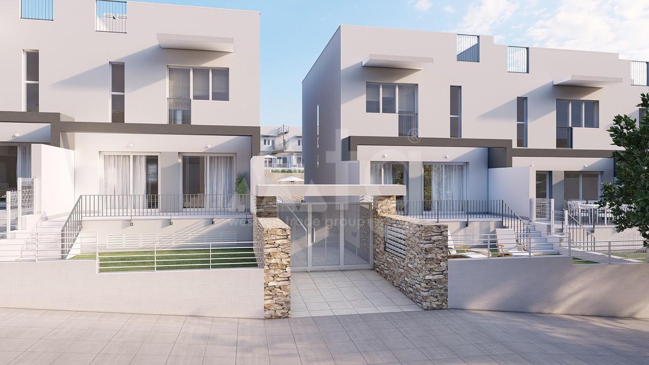 3 bedroom Villa in Dehesa de Campoamor  - AGI115554 - 4