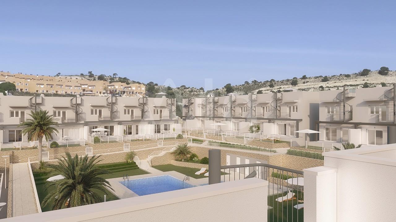 3 bedroom Villa in Dehesa de Campoamor  - AGI115554 - 6