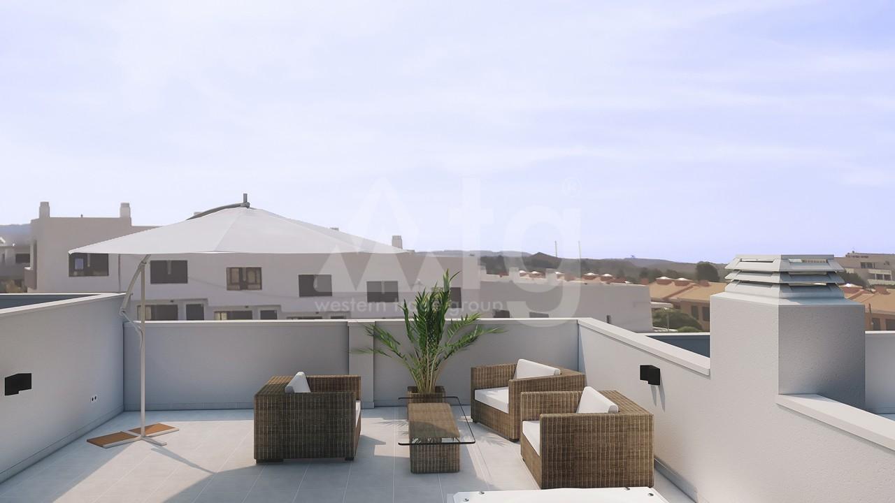 3 bedroom Villa in Dehesa de Campoamor  - AGI115554 - 7