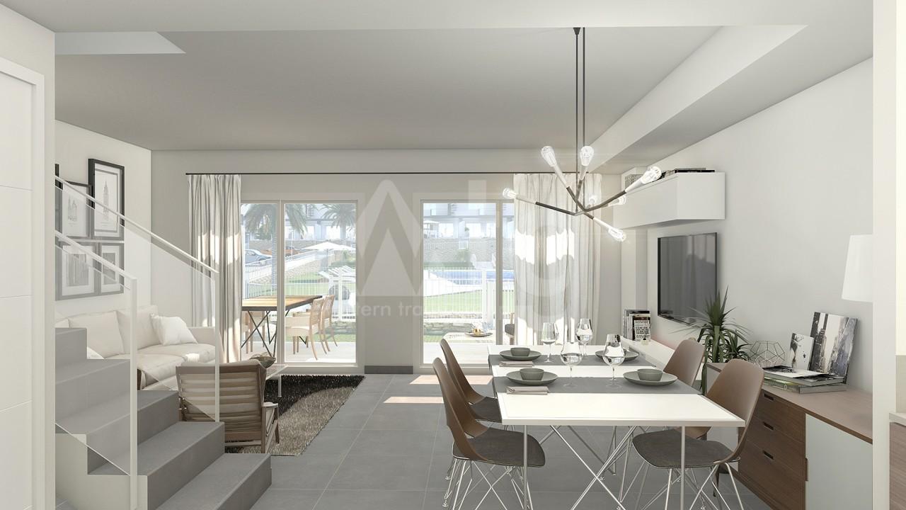 3 bedroom Villa in Dehesa de Campoamor  - AGI115554 - 8