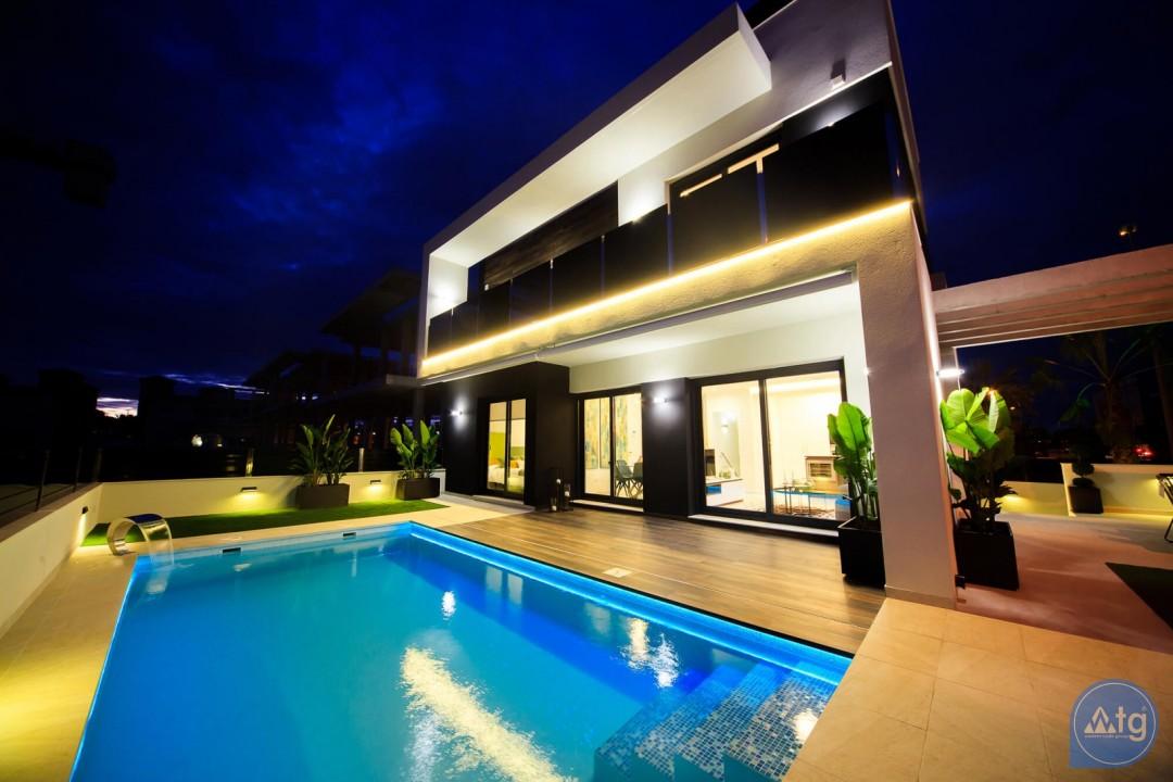 3 bedroom Villa in Orihuela Costa  - DI6032 - 1