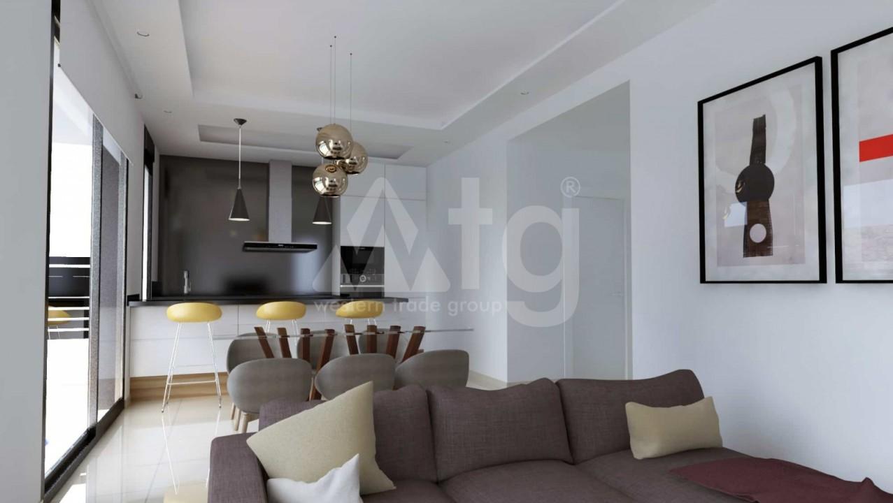 3 bedroom Villa in Orihuela Costa  - DI6032 - 4