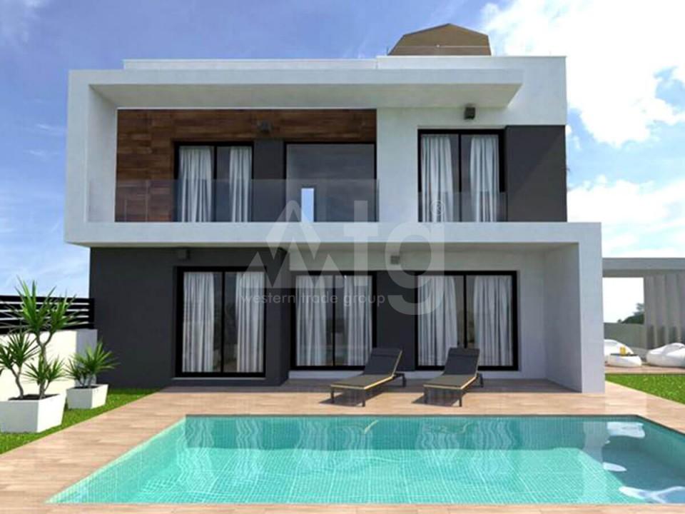 3 bedroom Villa in Orihuela Costa  - DI6032 - 5