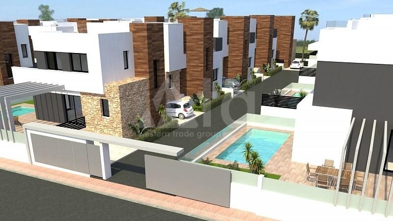 3 bedroom Villa in Orihuela Costa  - DI6032 - 6