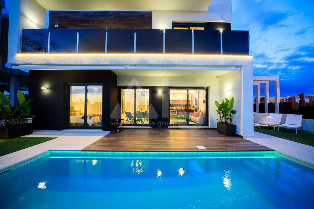 3 bedroom Villa in Orihuela Costa  - DI6032 - 9