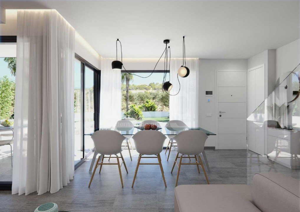 3 bedroom Villa in Pilar de la Horadada  - RP8067 - 2
