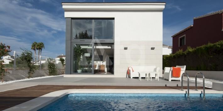 3 bedroom Villa in San Pedro del Pinatar - EF8437 - 2