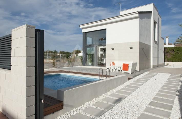 3 bedroom Villa in San Pedro del Pinatar - EF8437 - 3