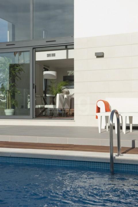 3 bedroom Villa in San Pedro del Pinatar - EF8437 - 5