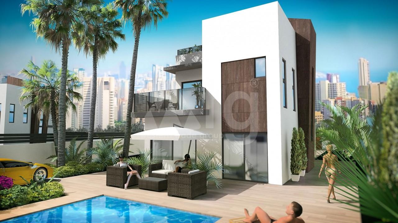 3 bedroom Villa in San Pedro del Pinatar - GU6649 - 3