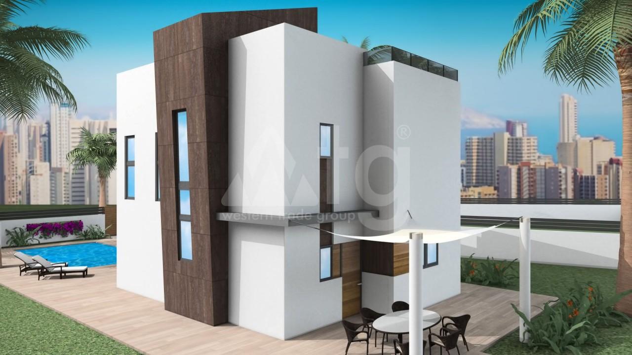 3 bedroom Villa in San Pedro del Pinatar - GU6649 - 4
