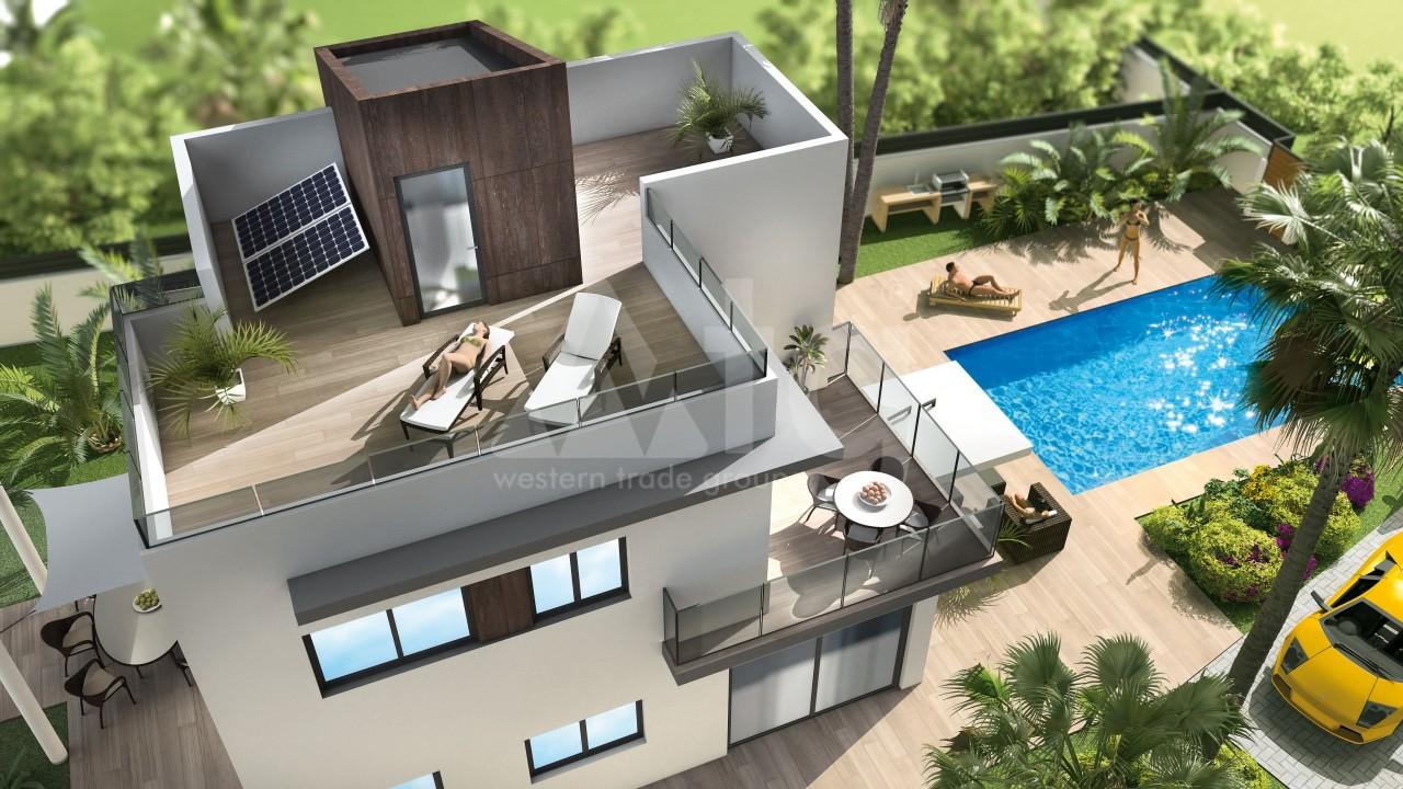 3 bedroom Villa in San Pedro del Pinatar - GU6649 - 5