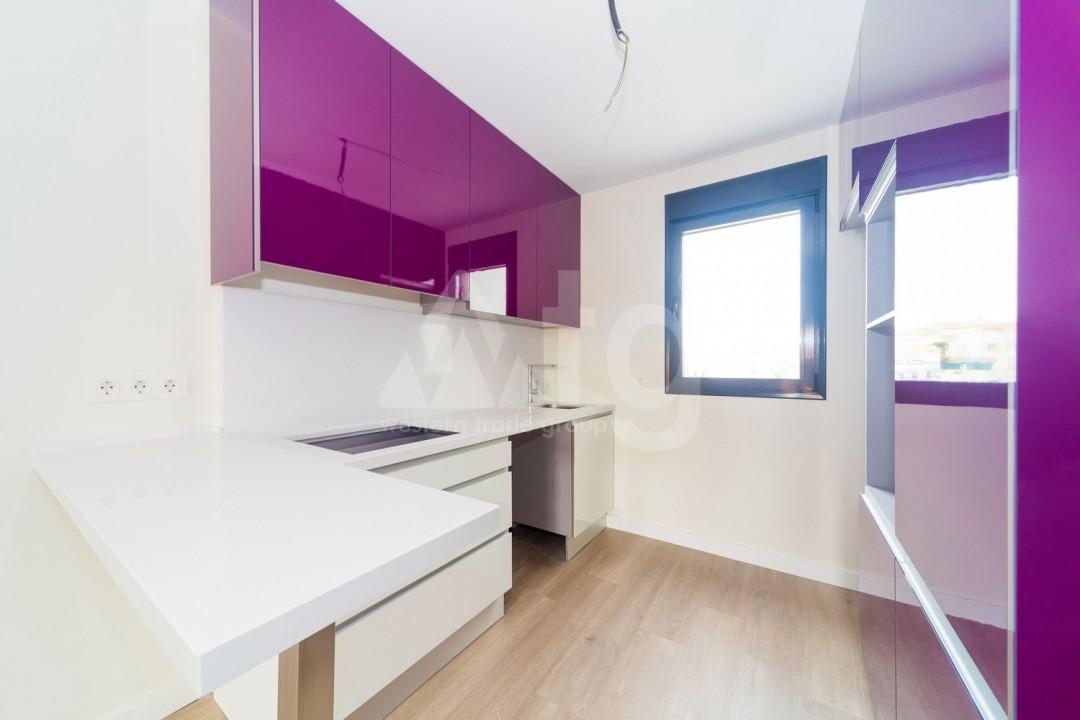 3 bedroom Villa in San Pedro del Pinatar - GU6649 - 6