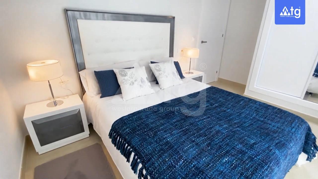 3 bedroom Villa in Benijófar  - RIK115879 - 10