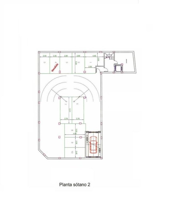 3 bedroom Villa in Benijófar  - RIK115879 - 5