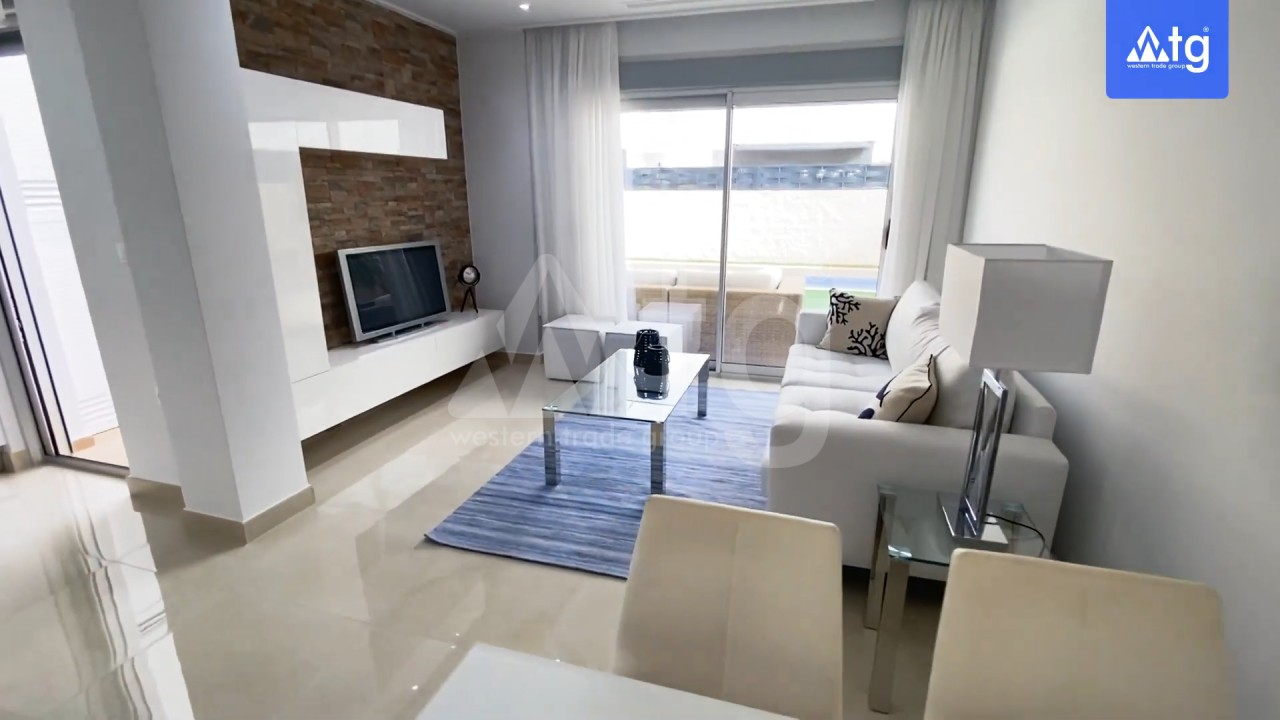 3 bedroom Villa in Benijófar  - RIK115879 - 7