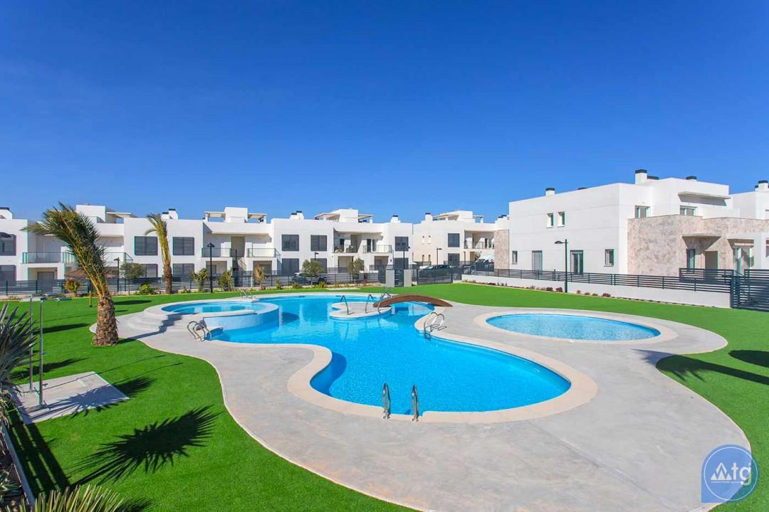 3 bedroom Villa in Cabo Roig - DI6029 - 2