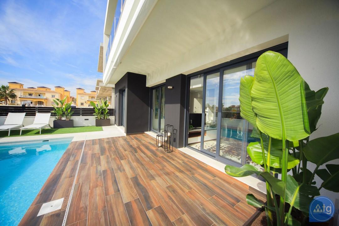 3 bedroom Villa in Cabo Roig - DI6029 - 23
