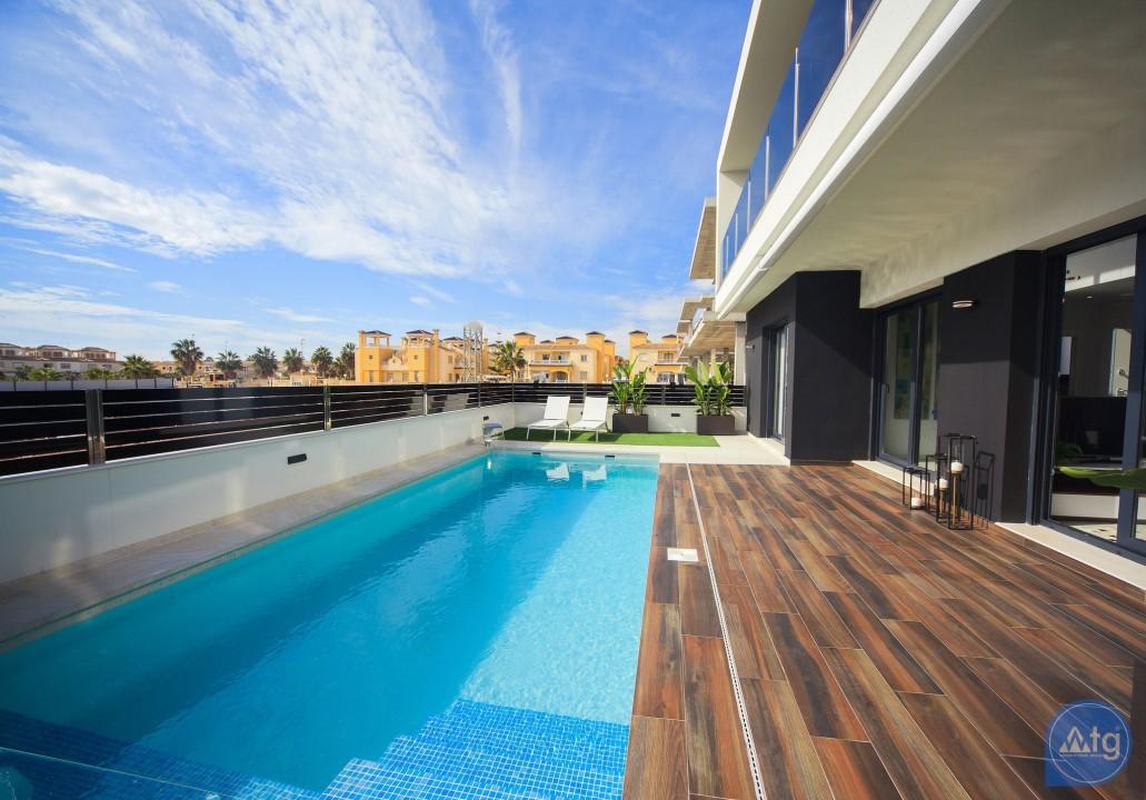 3 bedroom Villa in Cabo Roig - DI6029 - 25
