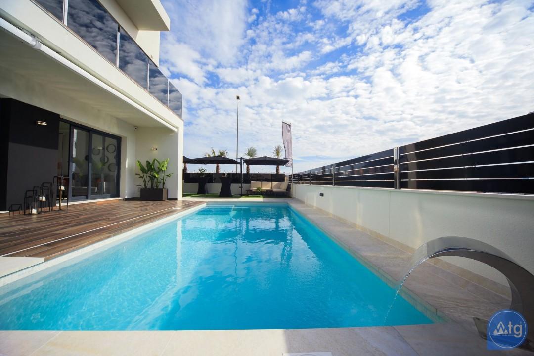 3 bedroom Villa in Cabo Roig - DI6029 - 26