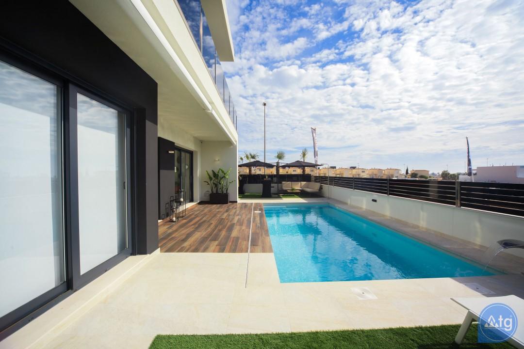 3 bedroom Villa in Cabo Roig - DI6029 - 27