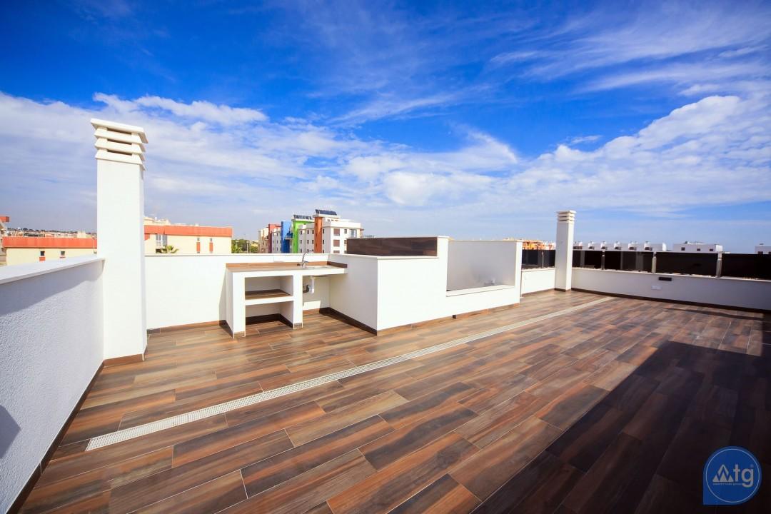 3 bedroom Villa in Cabo Roig - DI6029 - 30