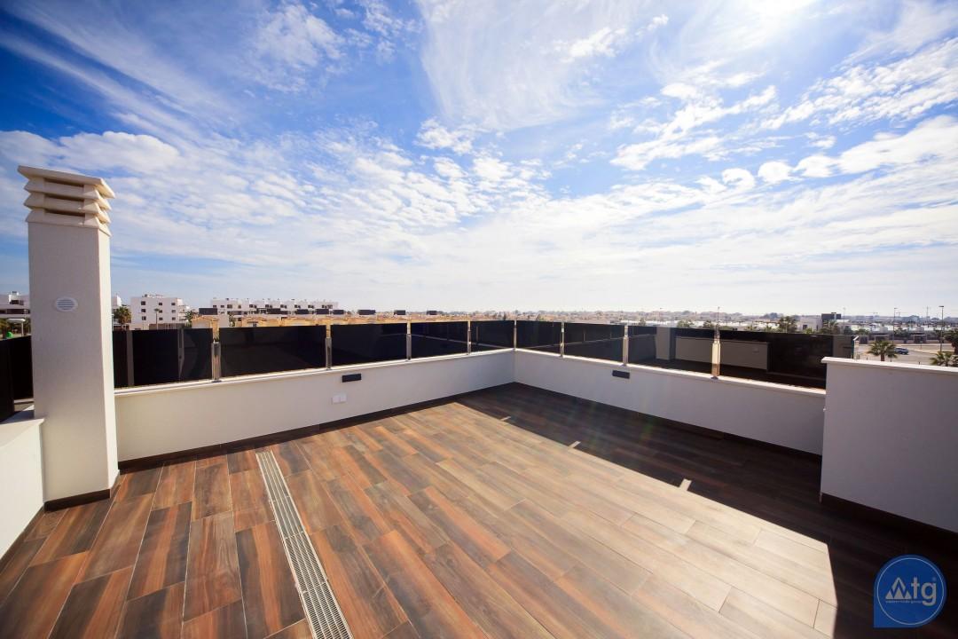 3 bedroom Villa in Cabo Roig - DI6029 - 31