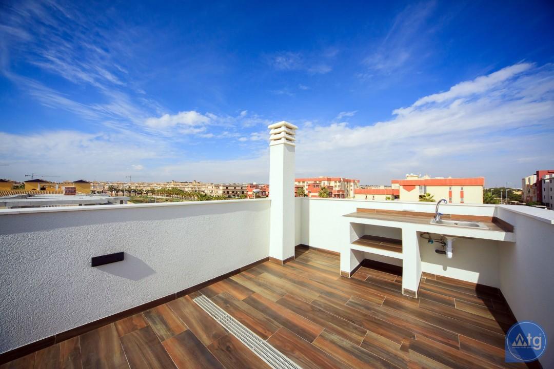 3 bedroom Villa in Cabo Roig - DI6029 - 32