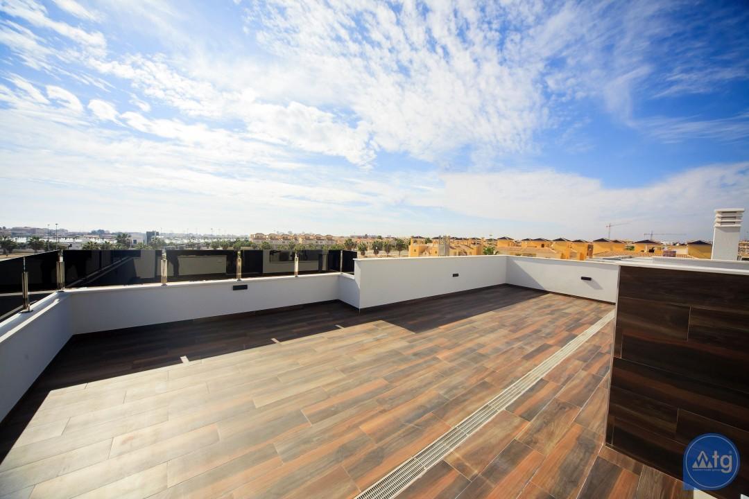 3 bedroom Villa in Cabo Roig - DI6029 - 33