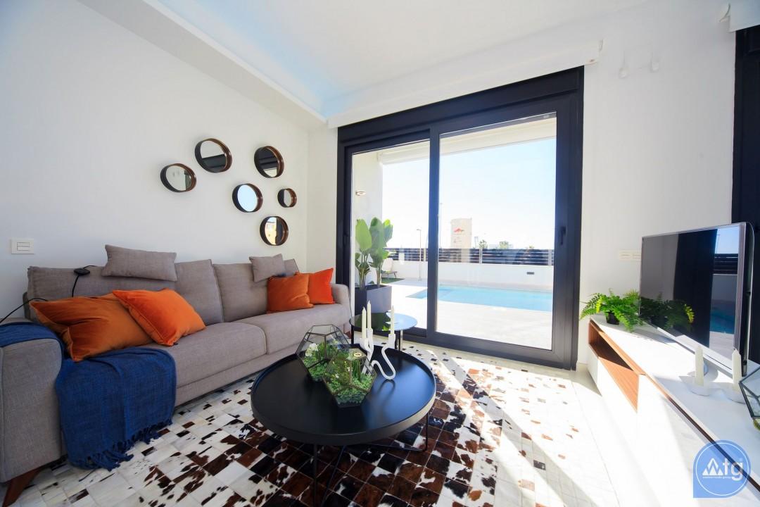 3 bedroom Villa in Cabo Roig - DI6029 - 36